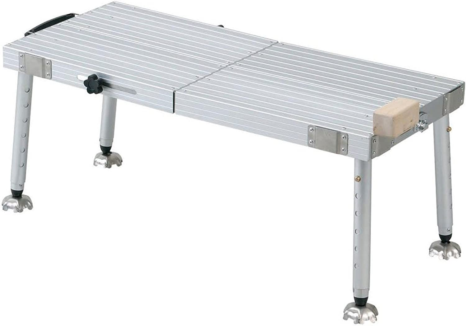 Pro Marine (PRO MARINE) Al spatula table miniangle type S AHC341S