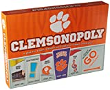 Late for the Sky Clemson University - Clemsonopoly