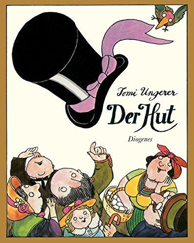Der Hut (Kinderbücher)
