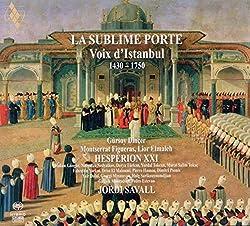 La Sublime Porte Voix d'Istanbul