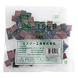 タイベース マウントベース 耐候耐熱タイプ 13mmx13mmx3.9mm SGタイベース BS-15GB