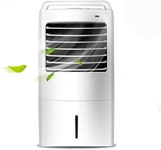 YONG FEI Aire acondicionado portátil: tanque de agua de 10L, protección contra fallas de agua y energía, máquina de usos múltiples, enfriamiento en el hogar, refrigeración móvil, mini ventilador de ai