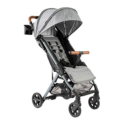 Zoe Trip Stroller - The Ultimate Lightweight and Compact Stroller with Umbrella for On-The-Go...