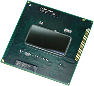 Intel インテル i7-2820QM モバイル CPU 2.30 GHz - SR012