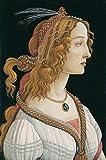 Berkin Arts Sandro Botticelli Giclée Leinwand Prints