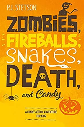 Zombies, Fireballs, Snakes, Death, and Candy