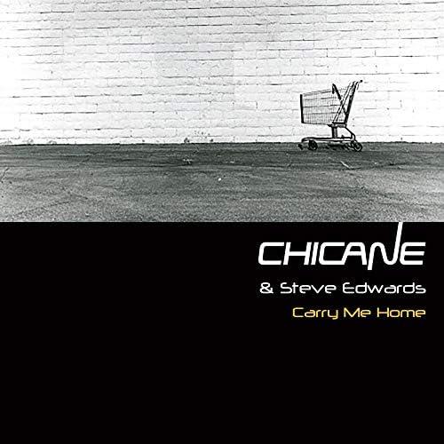 Chicane & Steve Edwards
