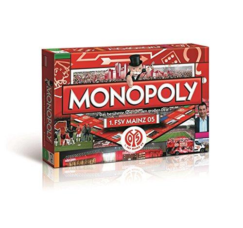 1. FSV Mainz 05 e.V. Monopoly Mainz 05