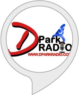 disney park music app