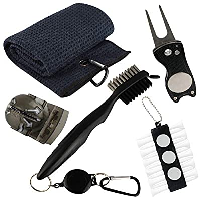 VIXYN Golf Accessories Gift