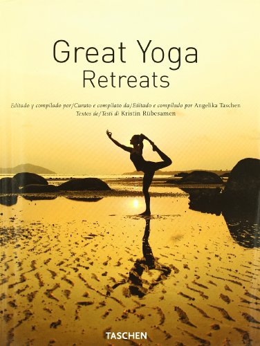 Great Yoga Retreats (Jumbo)
