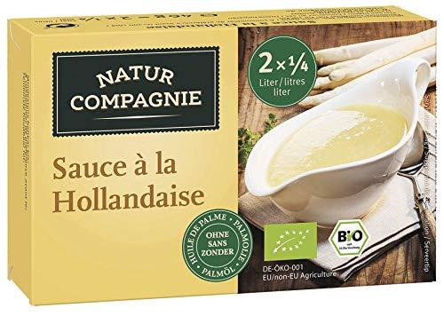 Natur Compagnie Sauce à la Hollandaise (46 g) - Bio