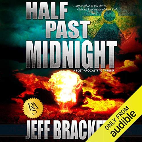Half Past Midnight cover art