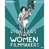 Pioneers: First Women Filmmakers [DVD]