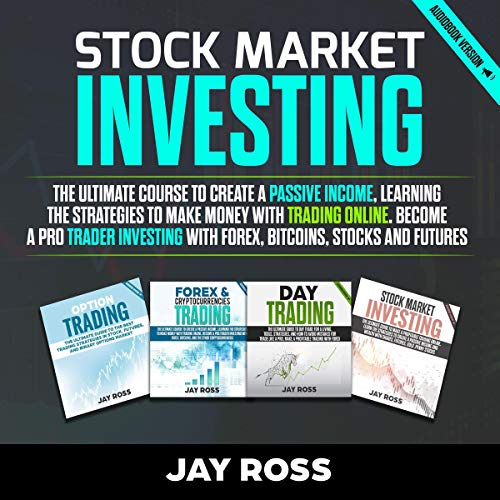 Stock Market Investing cover art
