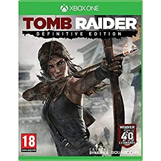 Tomb Raider - Definitive Edition [Importación Francesa] (B00H8IVL8C) | Amazon price tracker / tracking, Amazon price history charts, Amazon price watches, Amazon price drop alerts