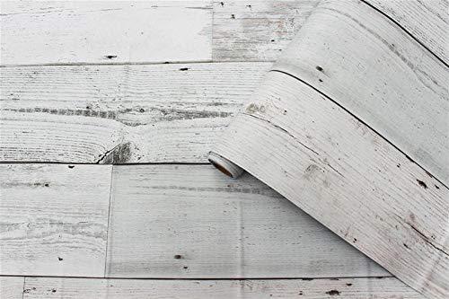Cajones de cocina Gabinetes Estantes encimeras Wal Moderna de la madera cáscara y palillo papel de vinilo auto-adhesivo del papel pintado de muebles Paredes actualización de Vida de la etiqueta engoma