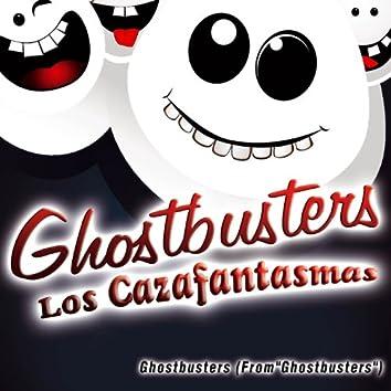 Ghostbusters - Los Cazafantasmas - Single