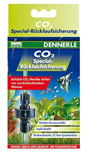 Dennerle CO2 Special Rücklaufsicherung