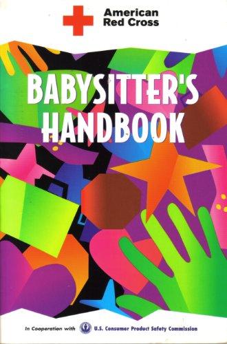 American Red Cross Babysitter's Handbook