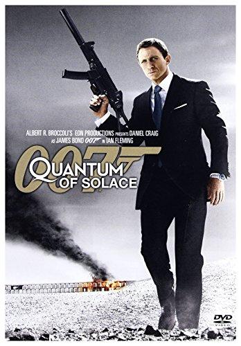 Quantum of Solace [DVD] [Region 2] (IMPORT) (Keine deutsche Version)