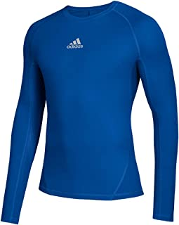 adidas Men's Training Alphaskin Sport Long Sleeve Tee