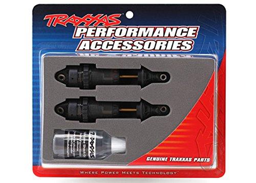 Traxxas 7461 X GTR Long anodisé Shock modèle de Voiture pièces