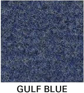 Dorsett 5816 Gulf Blue 8 x 26 Aqua Turf 8'X26' Marine Carpet