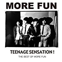 TEENAGE SENSATION - THE BEST OF MORE FUN