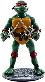 Figura de Anime Las Tortugas Ninja Figuras Animado Modelo ...