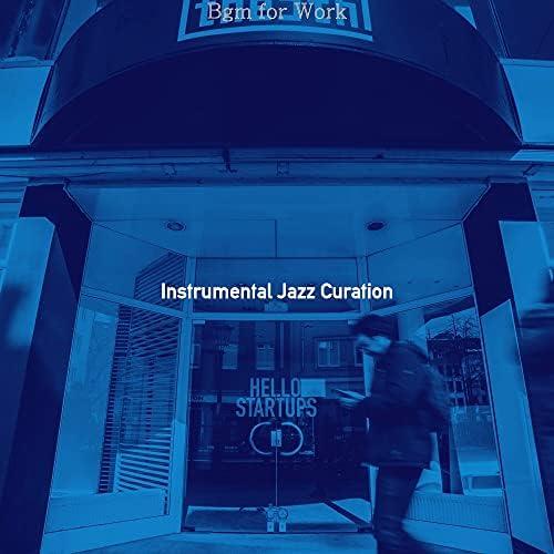 Instrumental Jazz Curation
