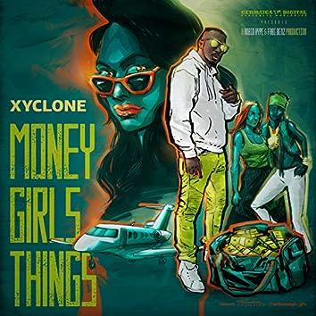 Money Girls Things