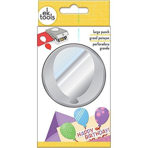EK Success EKS5430323 Ek Punch Lg Balloon