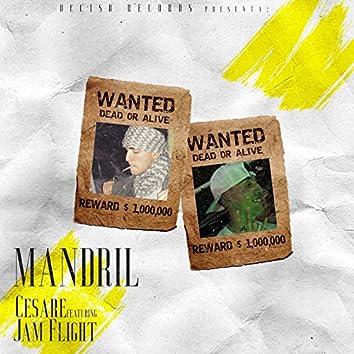 Mandril (Con Jam Flight)