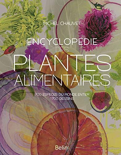 Encyclopédie des plantes alimentaires