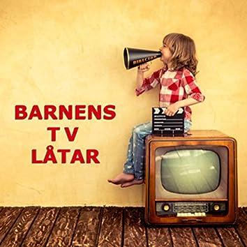 Barnens TV-låtar