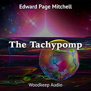 The Tachypomp cover art