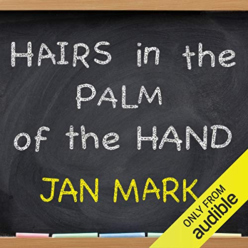 Hairs in the Palm of Your Hand cover art