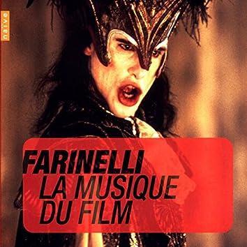 Farinelli (Original Motion Picture Soundtrack)