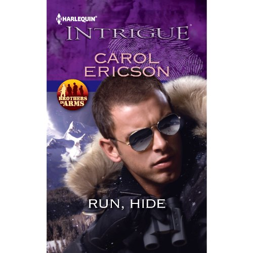 Run, Hide cover art