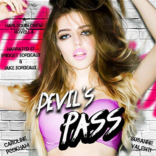 Devil's Pass: A Sinners' Playground Prequel Novella cover art