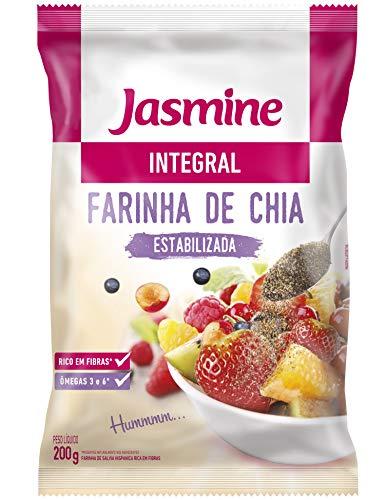 INTEGRAL FARINHA DE CHIA - 200g