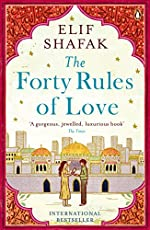 The Forty Rules of Love d'Elif Shafak