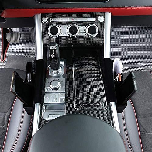 WYZXR Samochodowy centralnie sterowany schowek na fotel wiszący kompatybilny z akcesoriami RR Sport 2014-2019 2 sztuki