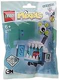LEGO Mixels 41570 - Set Costruzioni Mixels Serie 8 Skrubz