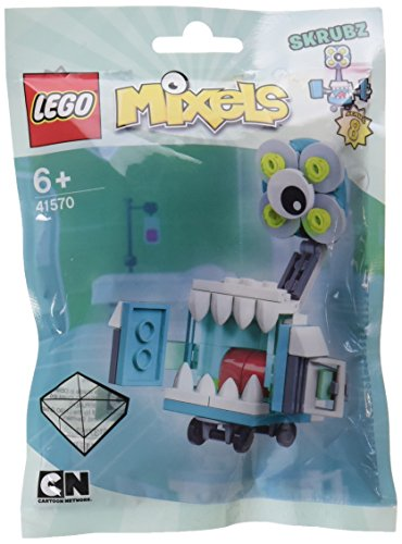 LEGO Mixels Skrubz