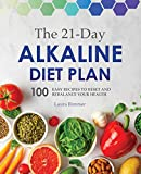 Alkaline Diet Books