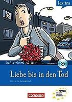 Lextra: Liebe bis in den Tod - Book + CD