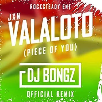 Piece of You (feat. DJ BONGZ)