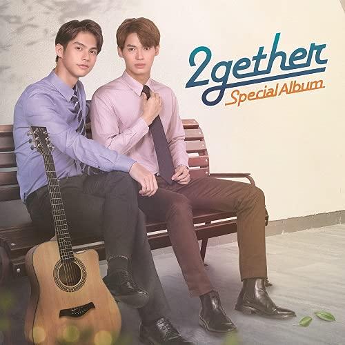 2gether スペシャル・アルバム (初回限定盤)(Blu-Ray付)